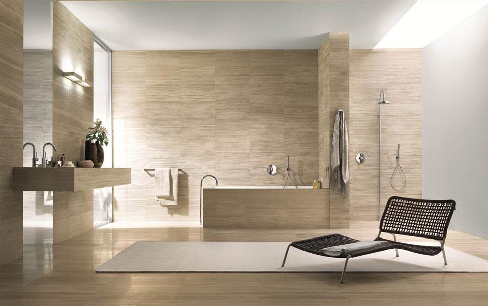 Rivestimenti bagni in pietra naturale i signorile bagni in pietra