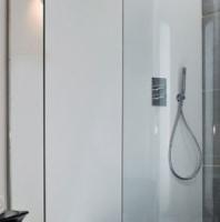 Piatti doccia in corian